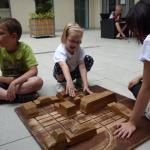 Gyerekprogram az Öko-játékkal