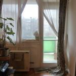 Ablakpárna, szőnyeg, függöny, párologtató, növények - sok kicsi sokra megy